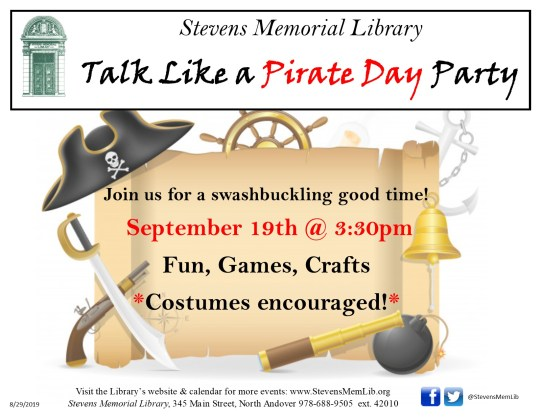 StevensMemLib Pirate Day Flyer.jpg