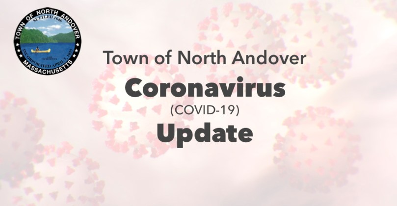 coronavirus update no date