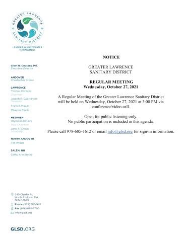 GLSD Regular Meeting Notice October 27 2021 final.jpg