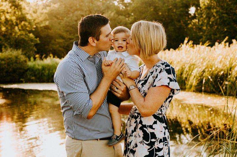 Behren Family