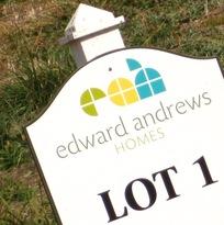 Edward Andrews Home Builder Georgia