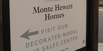 Monte Hewett Homes