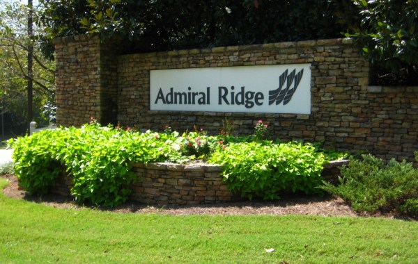 Windward Admiral Ridge Enclave Of Homes