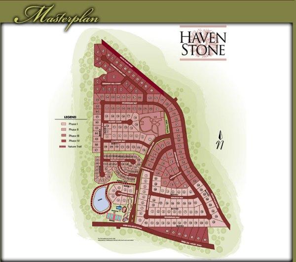Havenstone Snellville GA