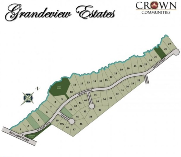 Atlanta Communities Of Grandeview Estates