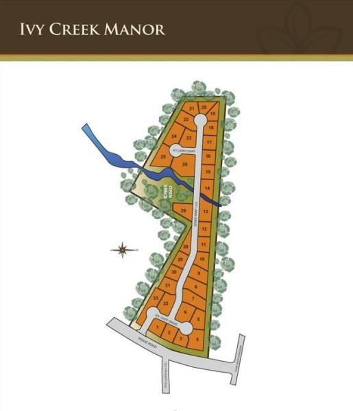 Buford GA Community Ivy Creek Manor