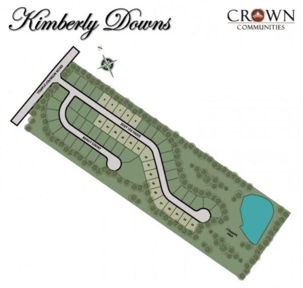Snellville GA Kimberly Downs Neighborhood