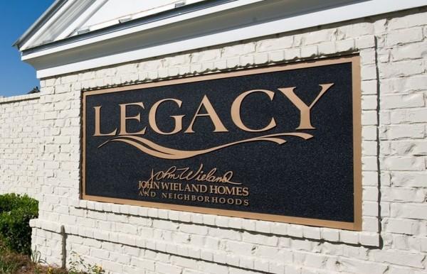 John Wieland Community Legacy Mableton