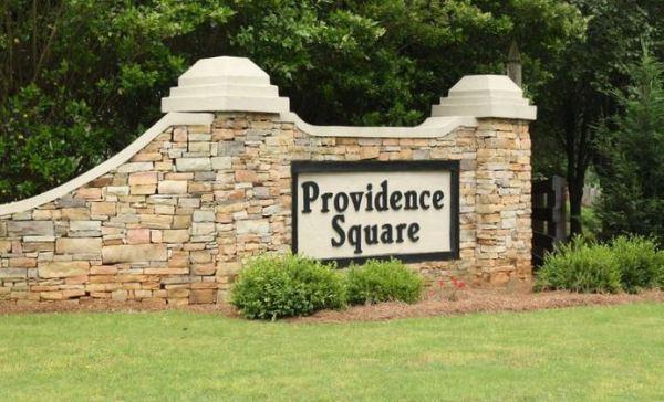 Providence Square Alpharetta Community