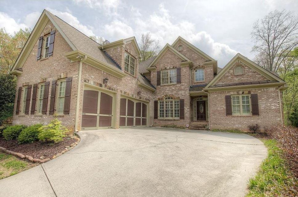 Atlanta real estate i remax ga i forsyth county homeslake for Custom home builders canton ga