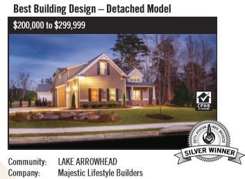 Majestic Lifestyle Builders