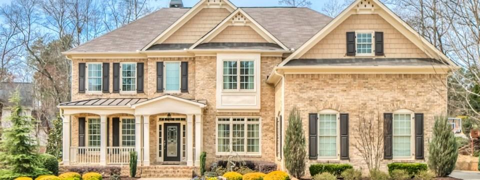 Alpharetta Homes For Sale
