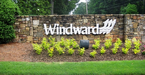 Windward Georgia Community Alpharetta