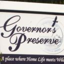 Governors Preserve Living Canton Georgia Estates