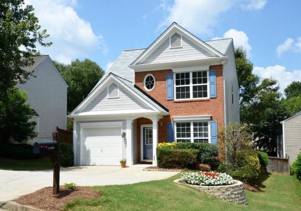 Regency At Northpointe Home In Alpharetta GA