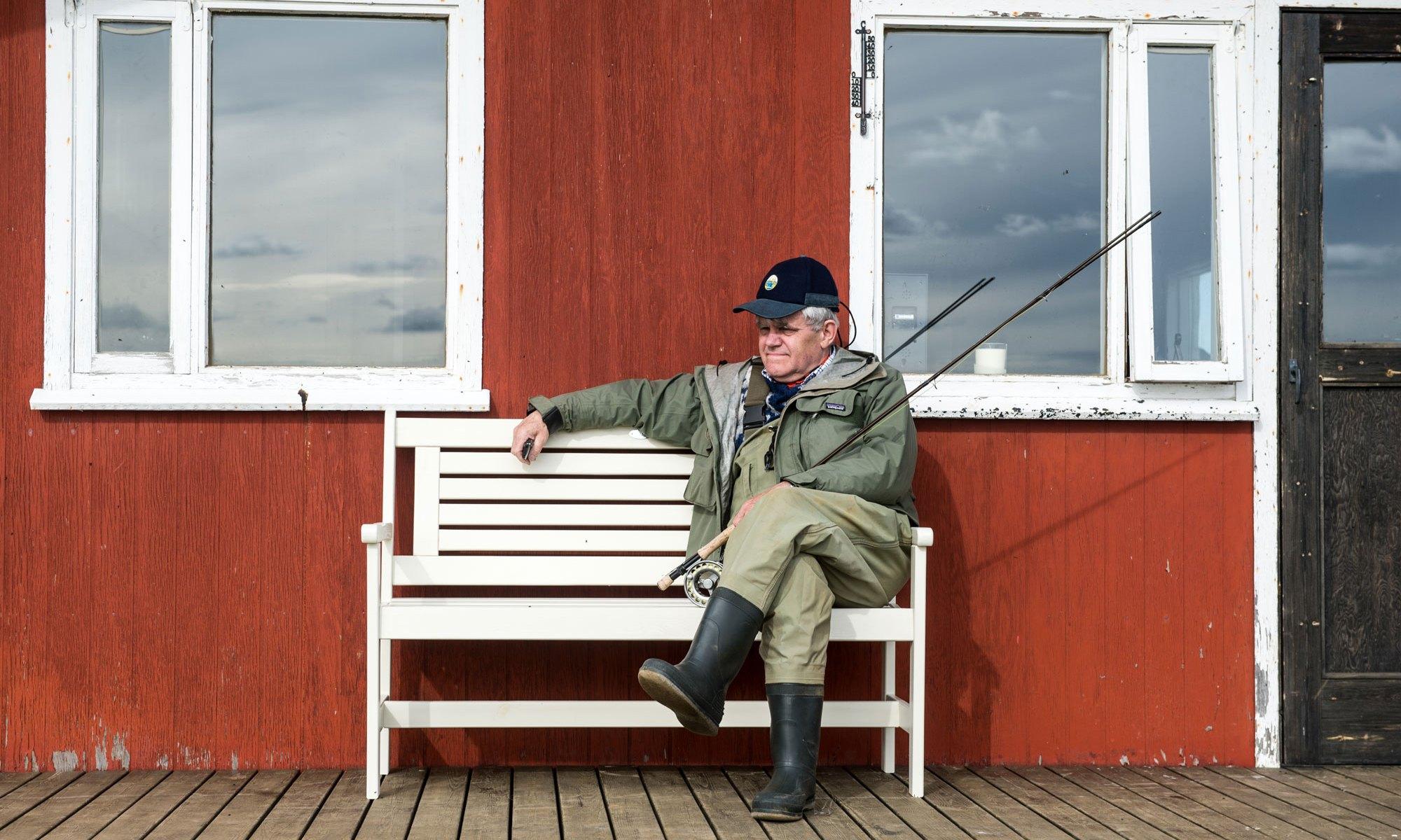 Orri - Iceland Summer