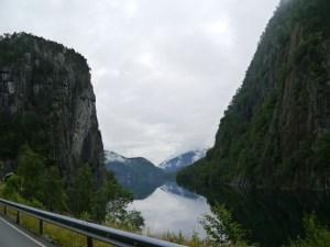 Hordaland Hardanger Fjord