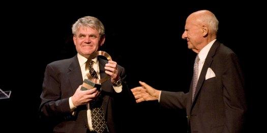 Goldman Prize Orri Vigfusson