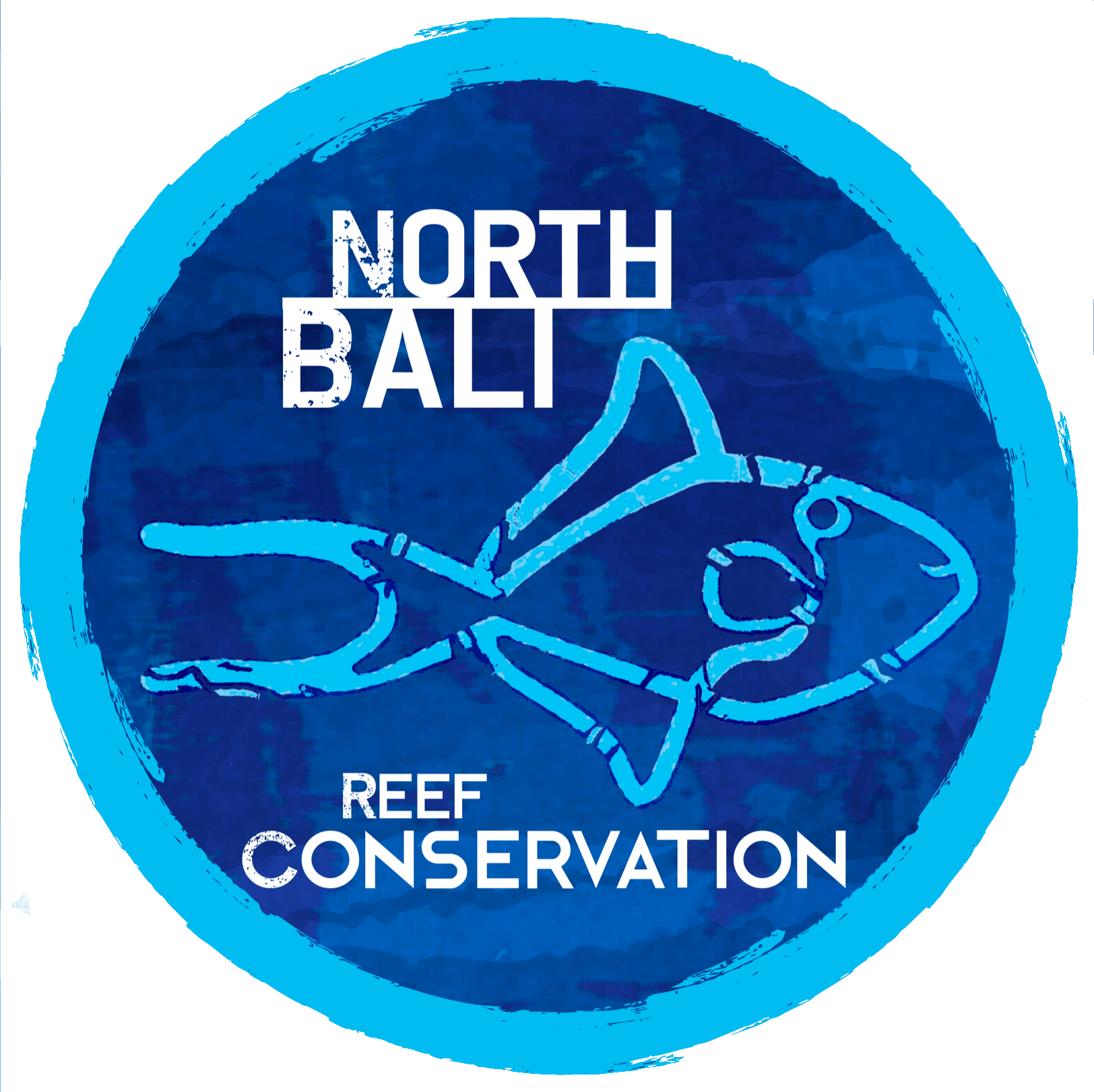 north bali reef conservation logo