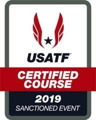 The Tunnels Marathons are a USATF certified course
