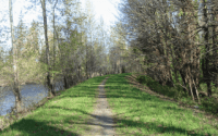North Bend Parks - Riverfront Park