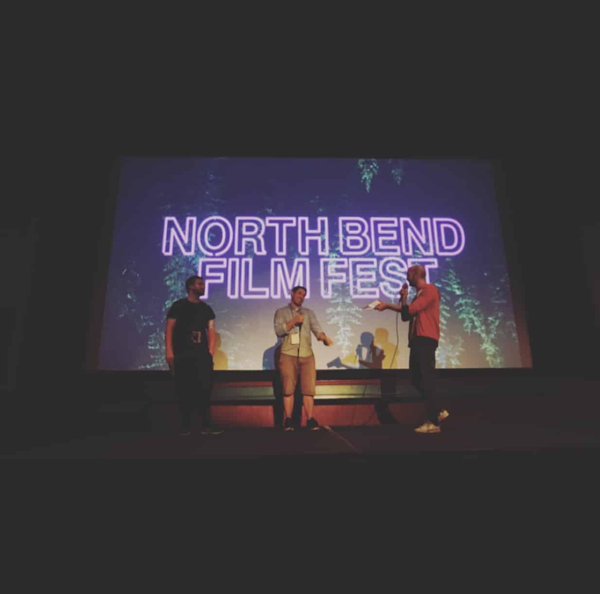 North Bend Film Fest 2018