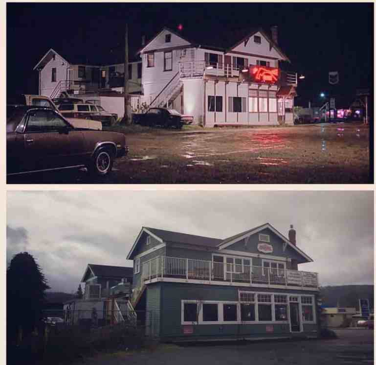 The Roadhouse: Twin Peaks and Real Life