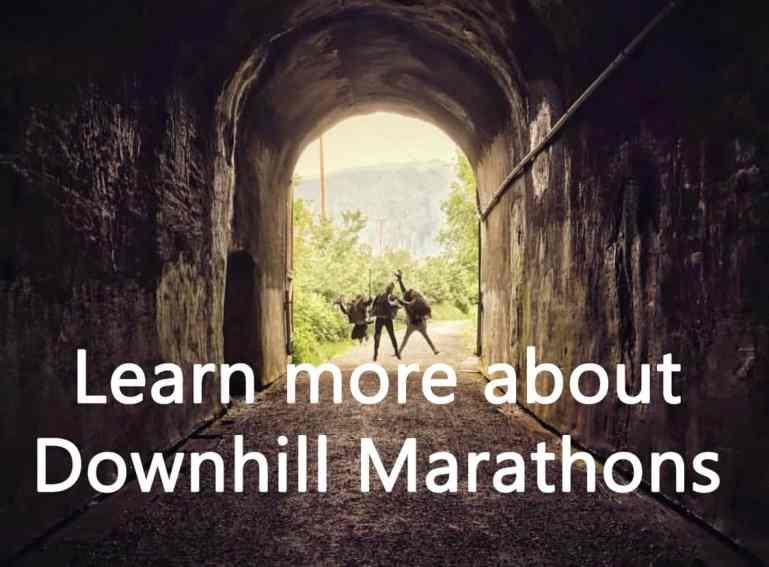 Downhill Marathons