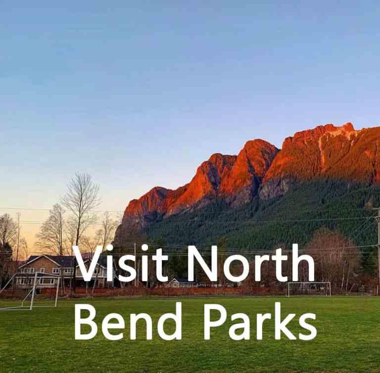 North Bend Parks