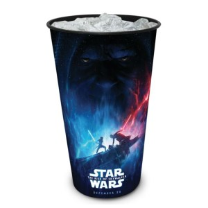 Star Wars Collectors Cup