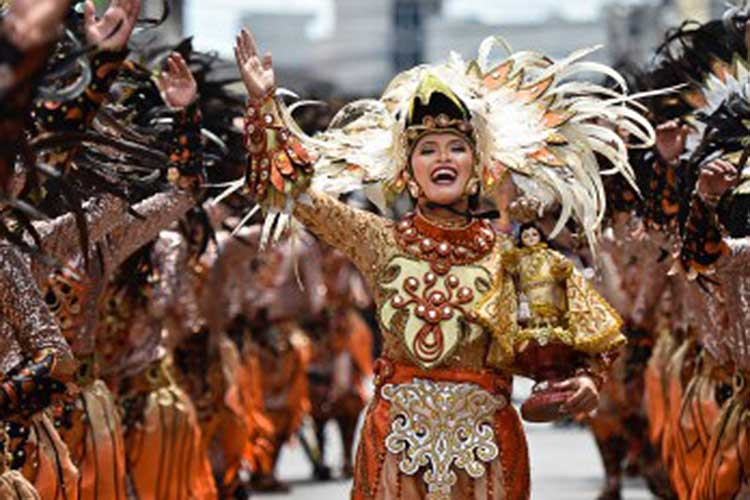 Leyte festivals to join Asia's grandest parade in Singapore