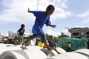 PRRD vetoes bill banning corporal punishment for children