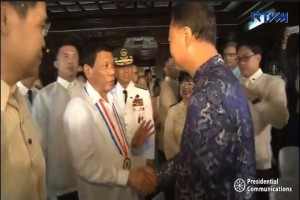 No 'tit for tat' should PH deport illegal Chinese workers