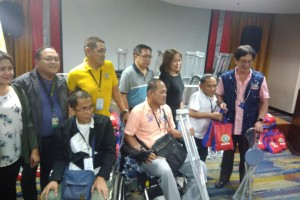 Duterte signs law requiring PhilHealth coverage for all PWDs