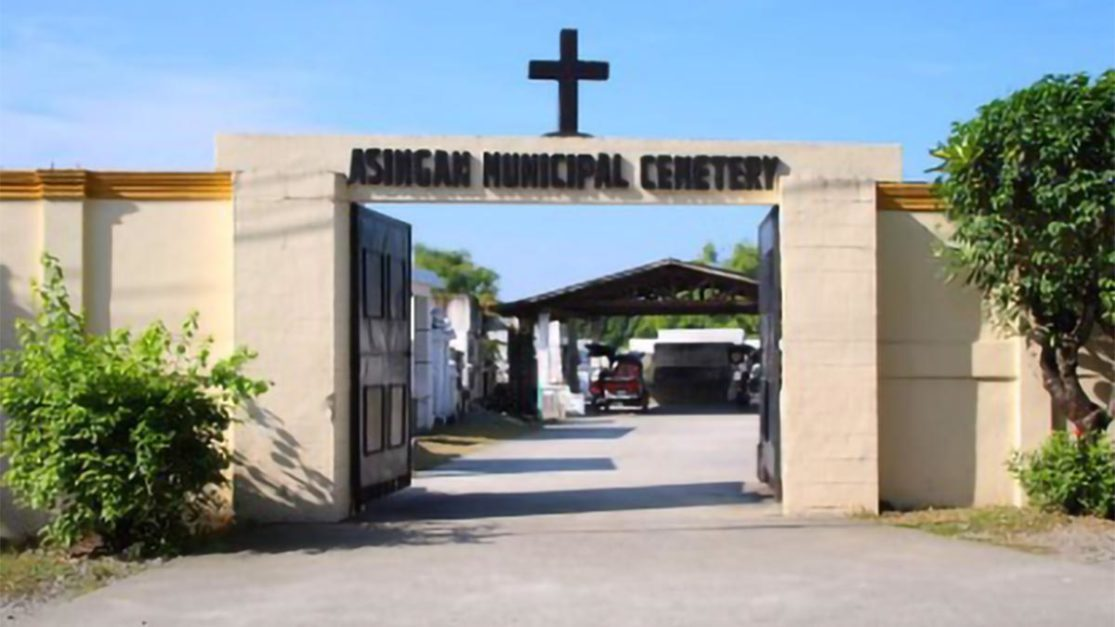 Pangasinan town to construct tomb building