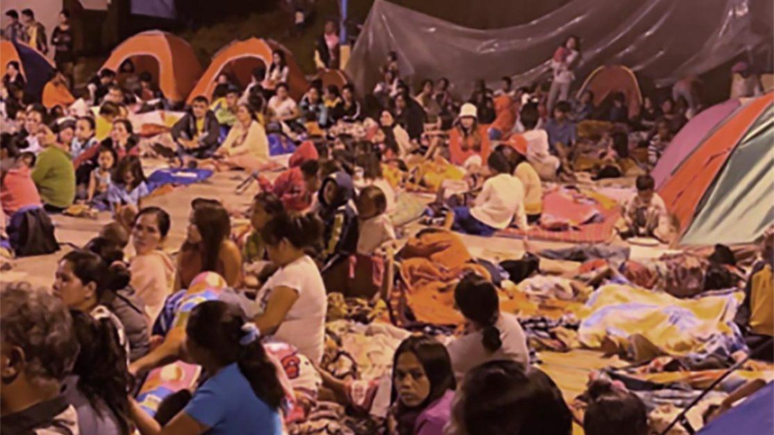 Kidapawan City placed under state of calamity