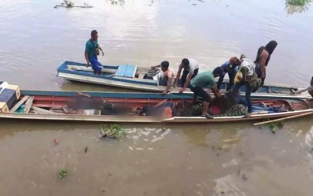 7 dead in MILF, BIFF clashes in Maguindanao