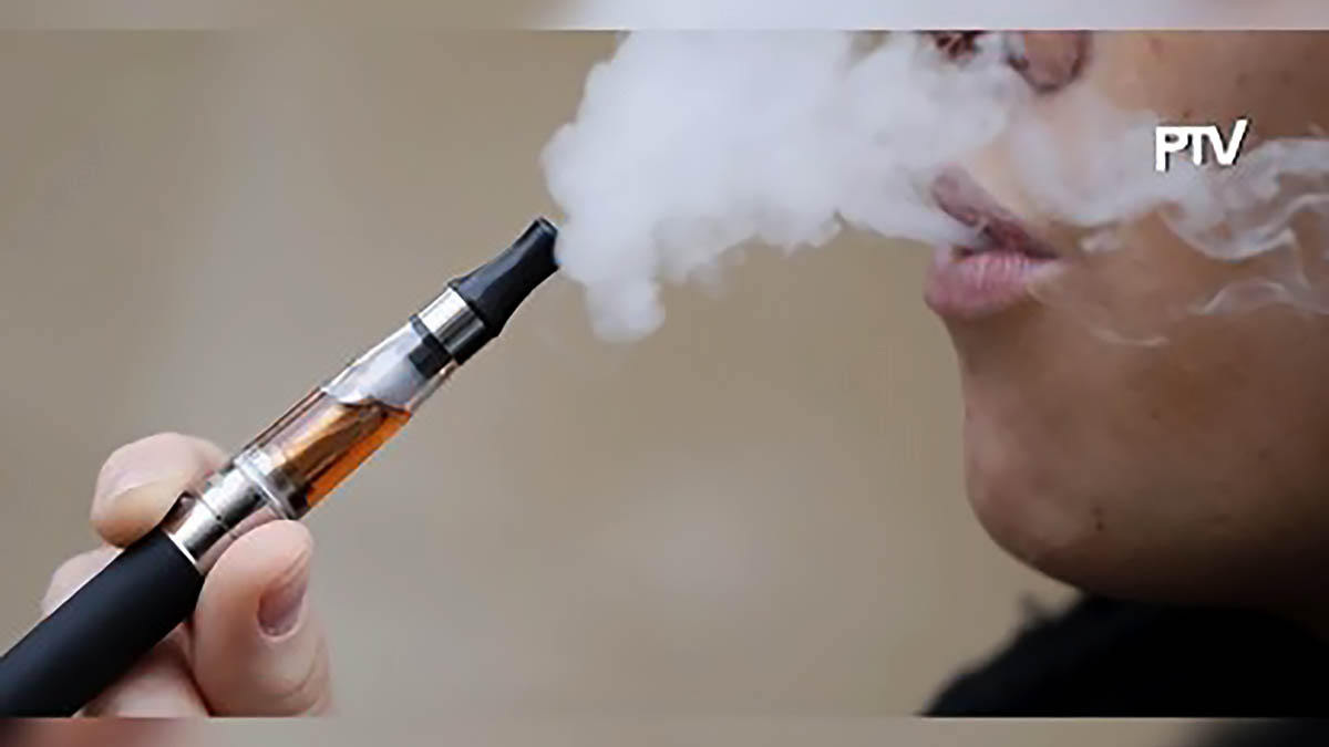 Duterte orders total ban on use, import of e-cigarettes