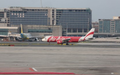 Budget carriers suspend flights to China 'til March