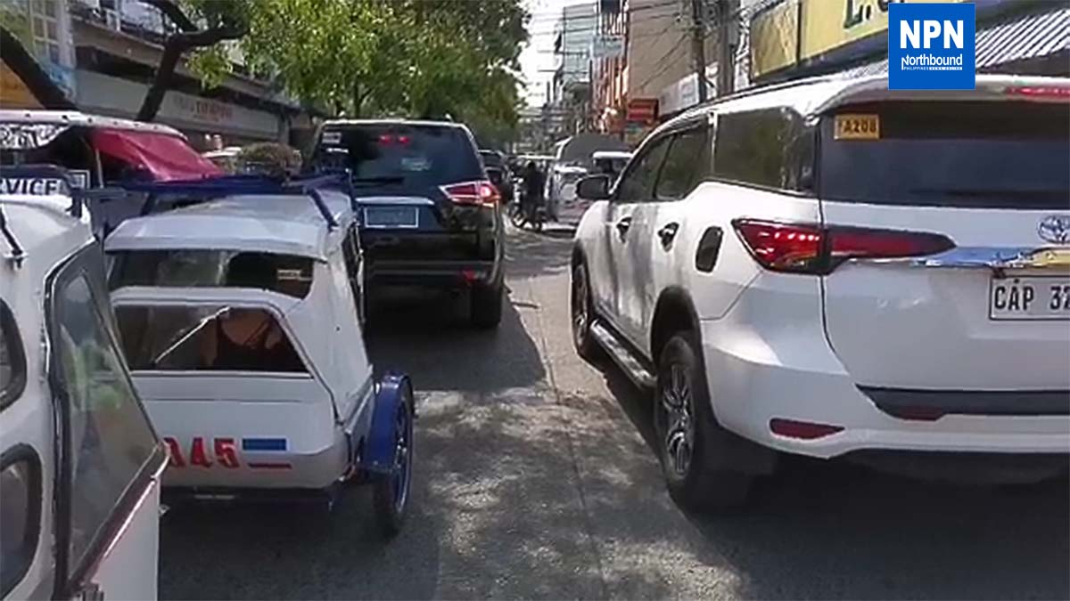San Fernando adopts number coding scheme for private vehicles