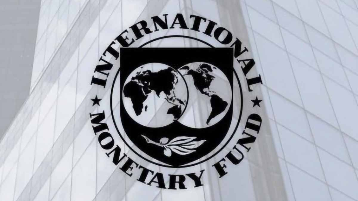 Medical headway on virus to boost economic revival: IMF