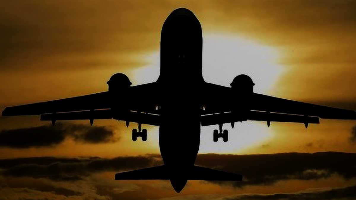 Requirement to set up isolation areas for domestic flights lifted