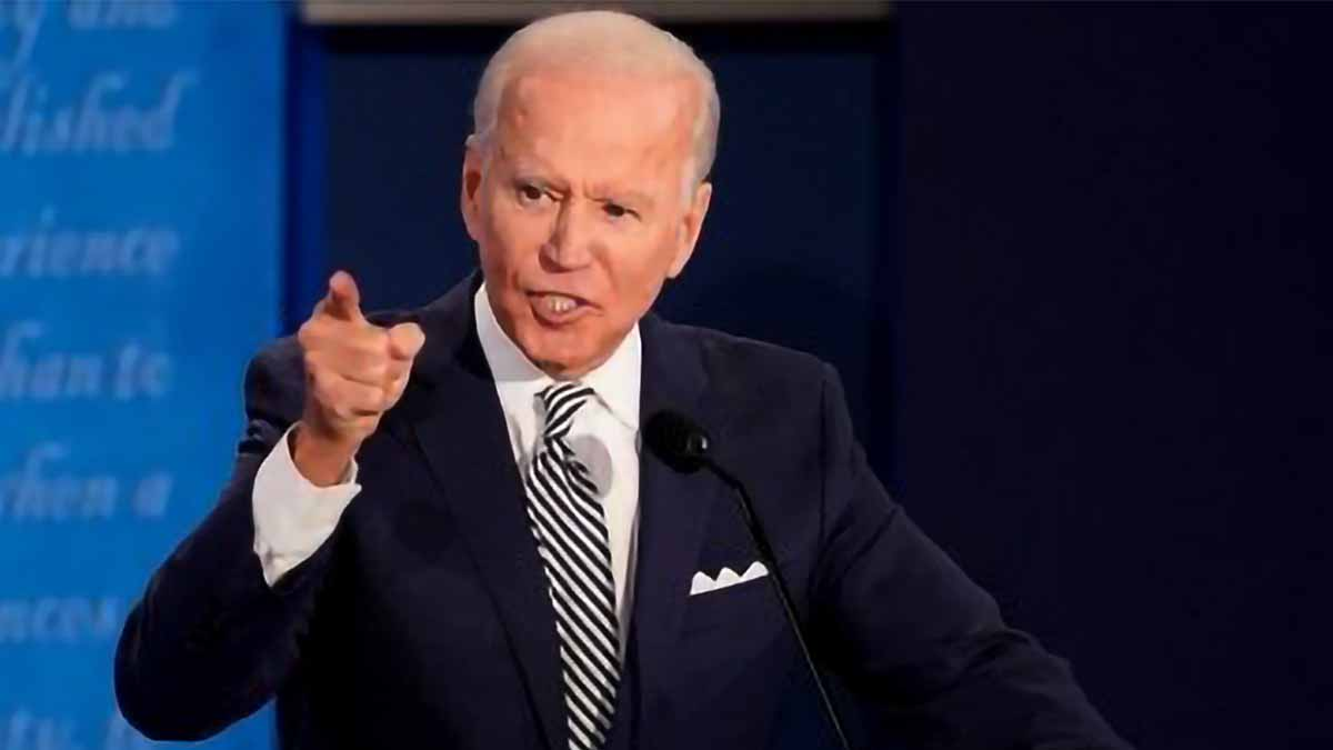 Biden wins more votes than any other presidential candidate in US