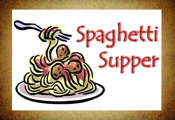 Spaghette Supper at NFD