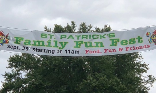 St Patrick's Faminly Fun Fest