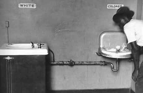 Image result for jim crow america