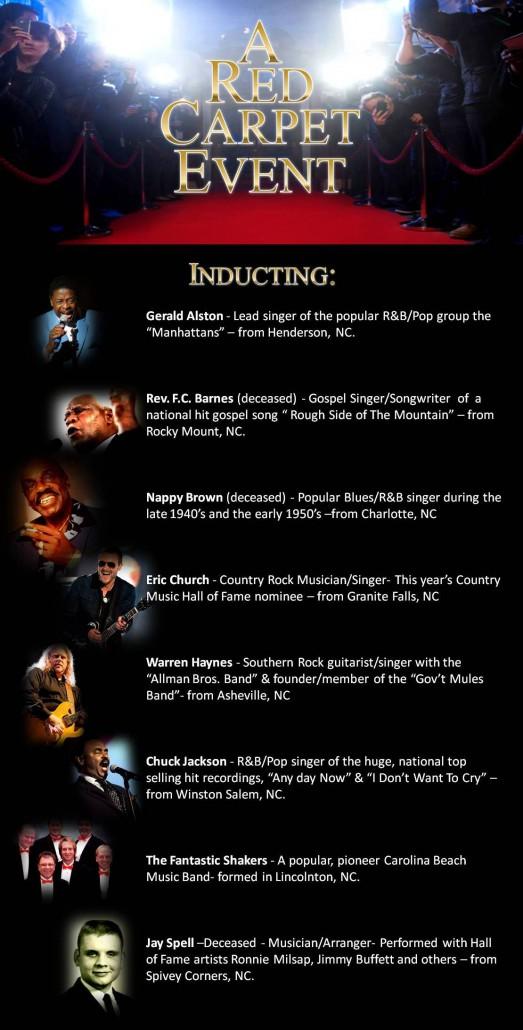 Inductee List 2015 (eventbrite)