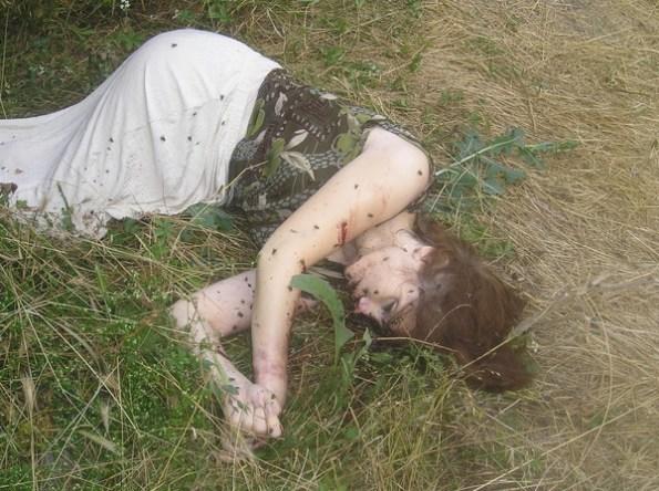 Natalya Estemirova Russian Chechen women human rights defender murdered North Caucasus people wars