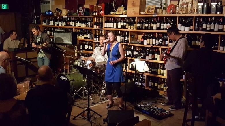Lorrie Ruiz Band