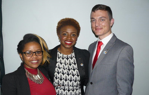 New-members-to-the-Club,-from-left-to-right-Christine-Malata,-Dr-Agatha-Jacobz-and-Robbie-Jacobz